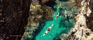 Kayaking Greece Skopelos image