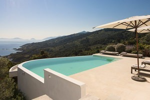 Skopelos accommodation