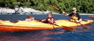 BCU Paddlepower