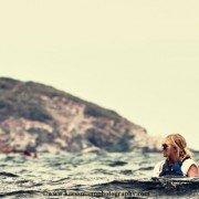 Six day kayak expedition