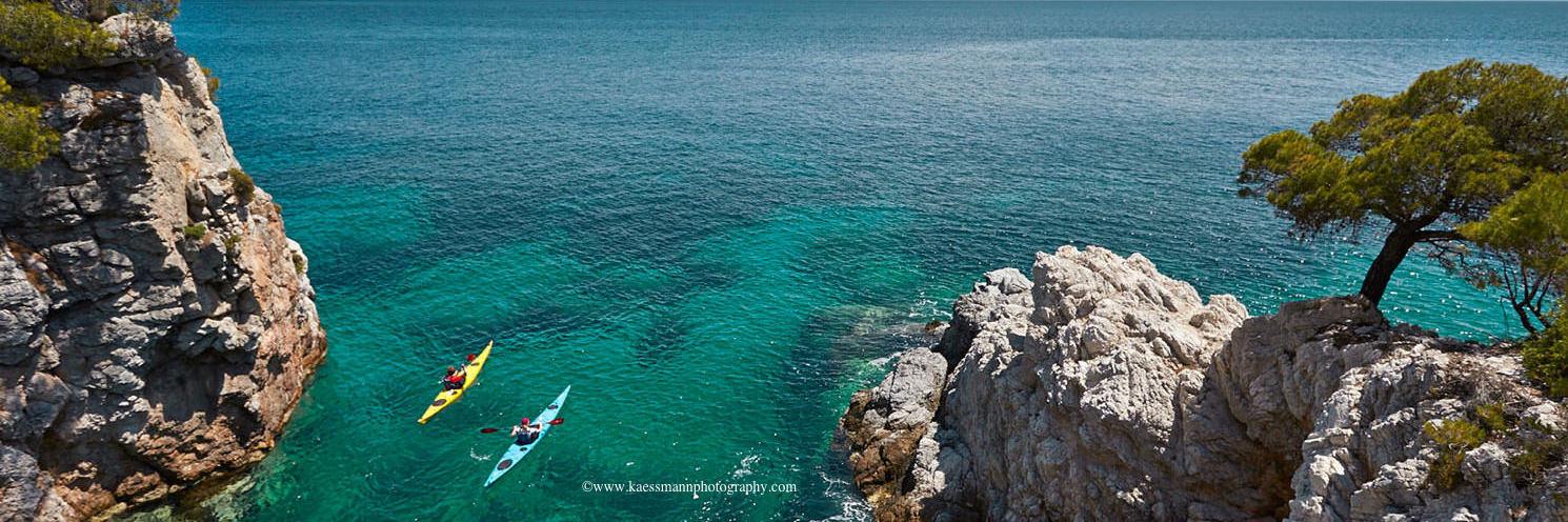 Kayaking Skopelos prices