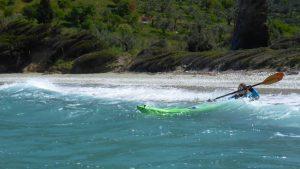 sea kayak coaching week 2