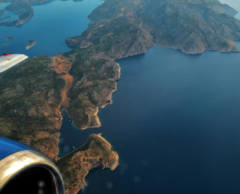 KAYAKINGGREECE Flights